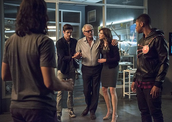 the flash season 2 episode 4 firestorm