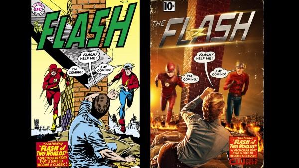the flash season 2 episode 2 multiverse jay garrick