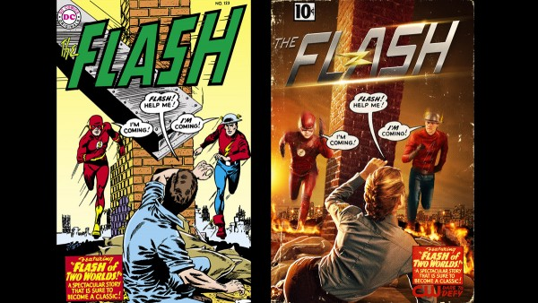 the flash season 2 episode 2 multiverse jay garrick