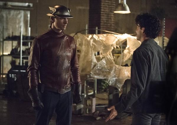 the flash season 2 episode 2 jay garrick suit