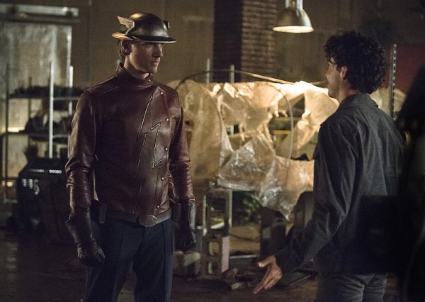 the flash season 2 episode 2 jay garrick suit