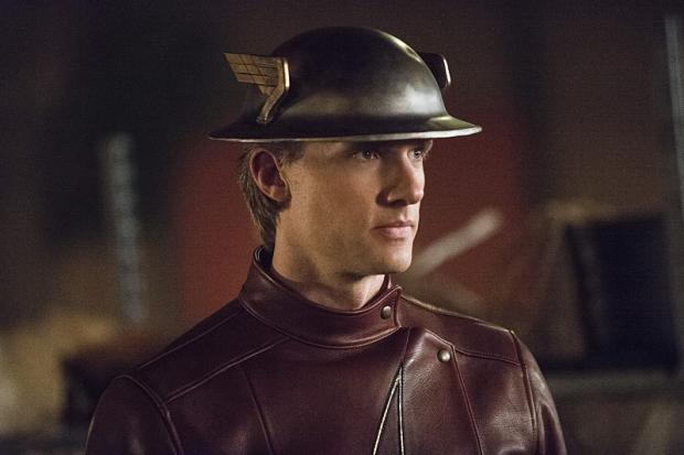 the flash season 2 episode 1 jay garrick earth 2 explanation