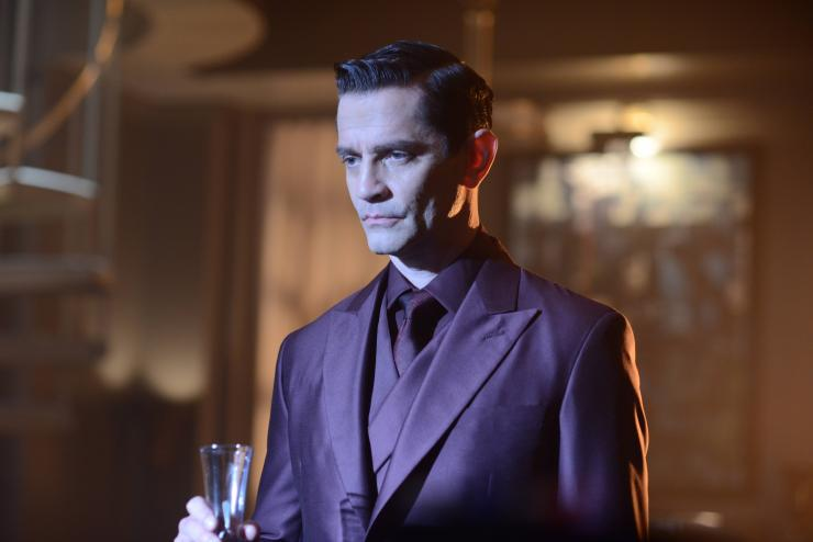 gotham season 2 episode 3 theo hero