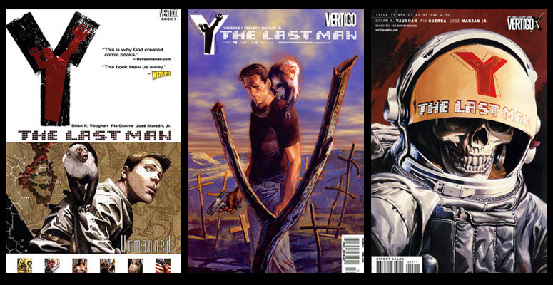 y the last man tv show