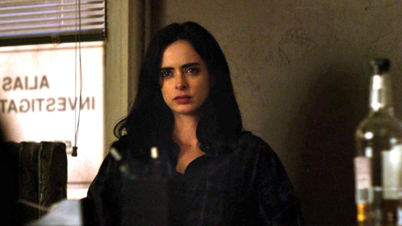 jessica jones character analysis