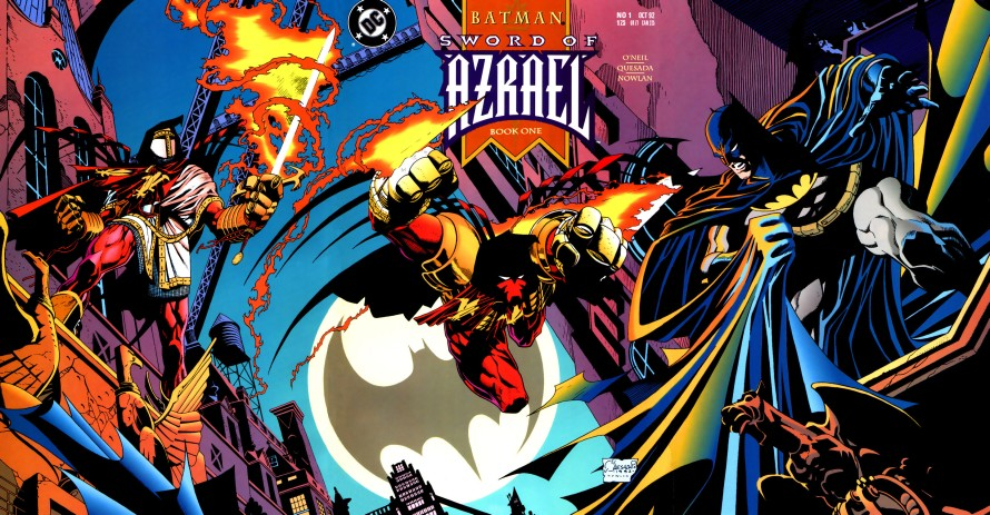 gotham season 2 episode 9 azrael