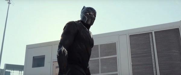 captain america civil war trailer black panther