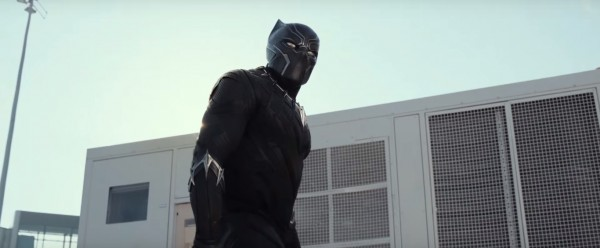 marvel cinematic universe black panther
