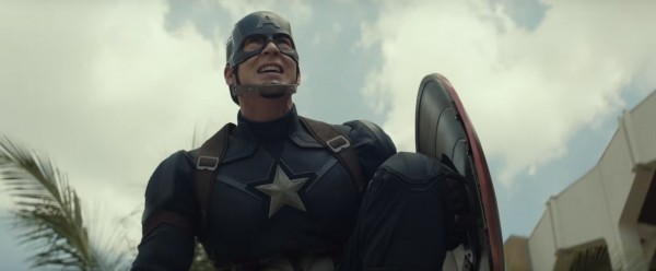 captain america civil war screenshots