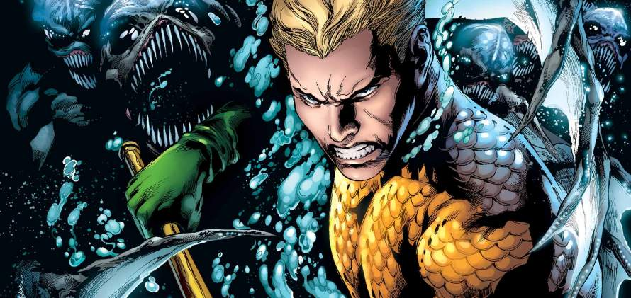 aquaman character analysis