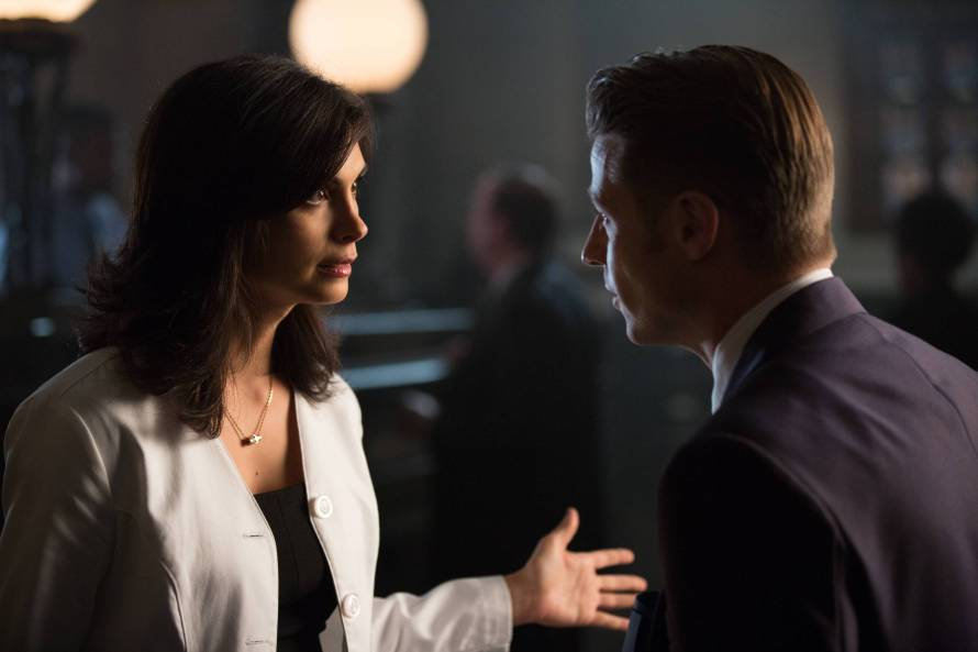 gotham season 2 episode 8 jim gordon dumb
