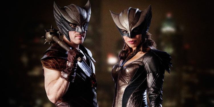 the flash season 2 episode 7 hawkgirl
