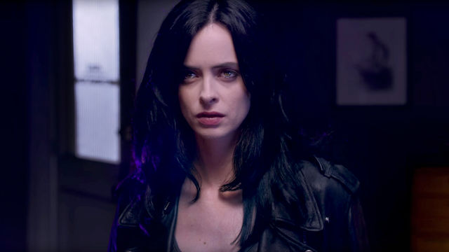 jessica jones tv character analysis