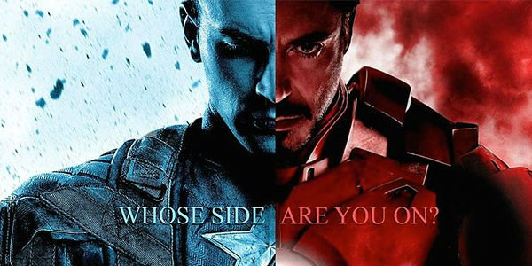 captain america civil war drama elevate marvel cinematic universe