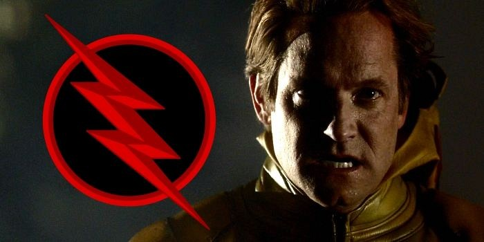 is eobard thawne zoom