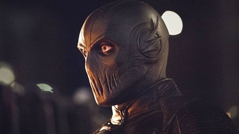 who is zoom the flash theories