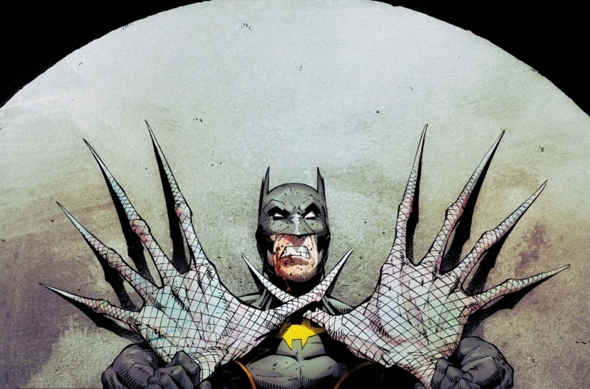 batman 47 review