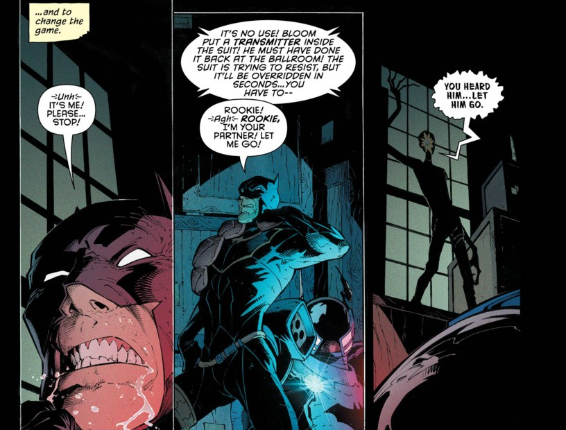 batman #47 review