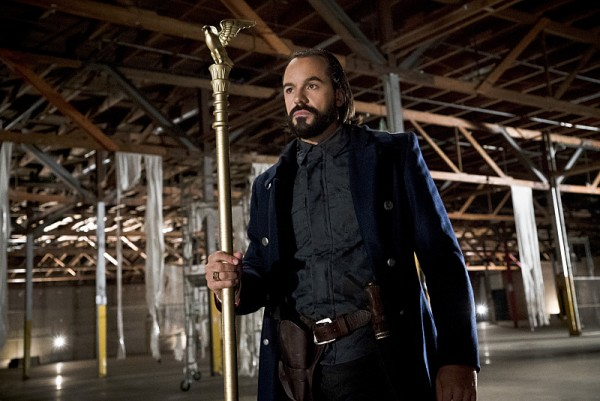 the flash season 2 episode 8 vandal savage