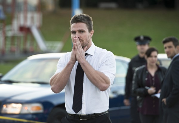arrow season 4 episode 9 review discussion