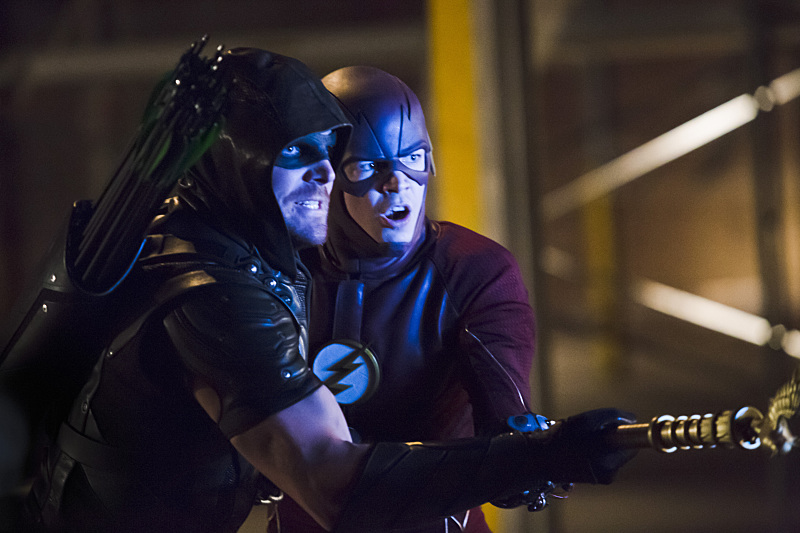 arrow season 4 episode 8 review discussion