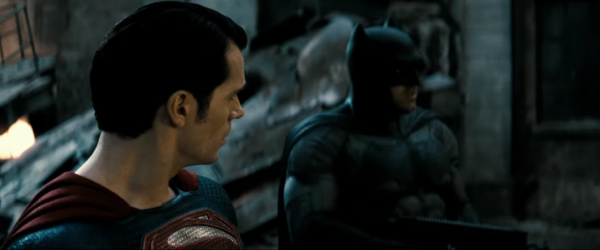 batman v superman dawn of justice trailer 2 jokes