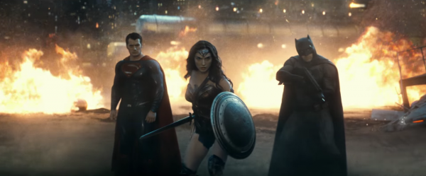 batman v superman superman character handled right