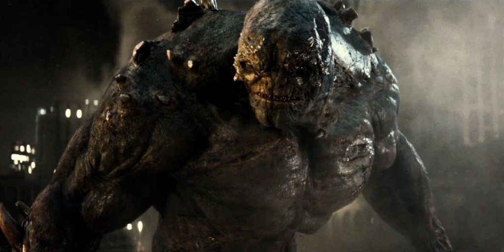 batman v superman is doomsday a good idea