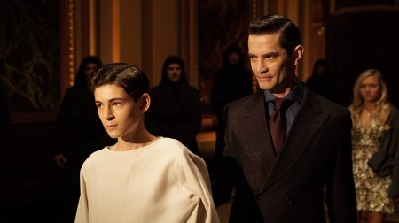 gotham season 2 episode 11 review discussion
