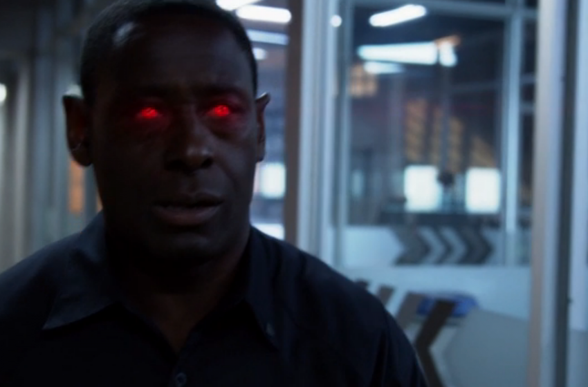 supergirl episode 7 review discussion hank henshaw martian manhunter
