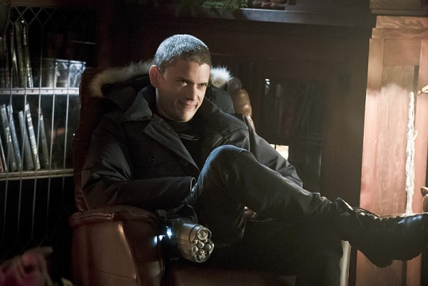 the flash season 2 episode 9 review discussion captain cold