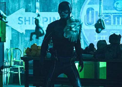 the flash season 2 episode 9 review discussion wally west