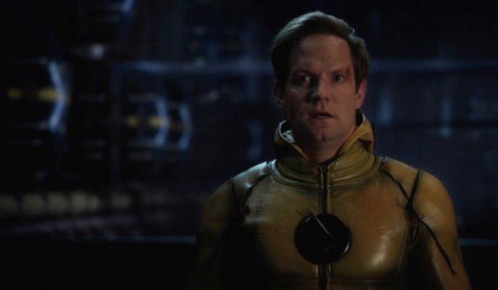 reverse flash the flash season 2 episode 10