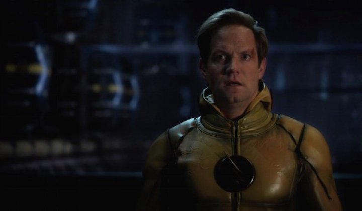 reverse flash the flash season 2 episode 10