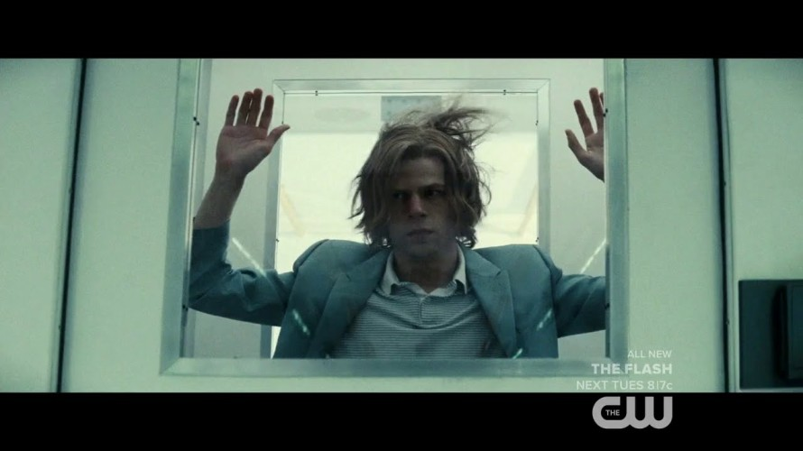 lex luthor dawn of the justice league