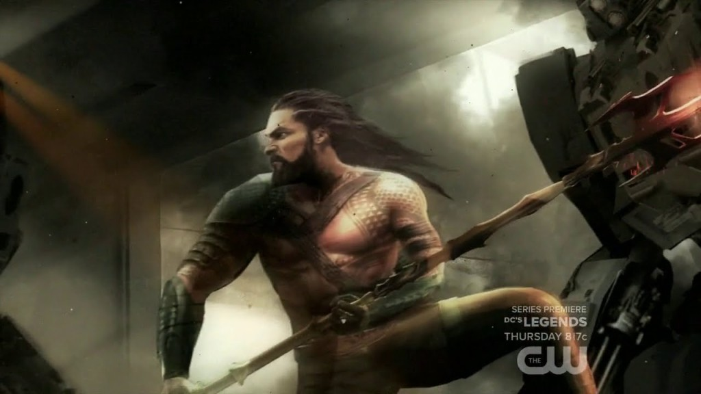aquaman concept art dc films