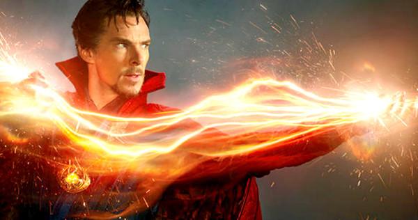 ranking superhero movies 2016 doctor strang