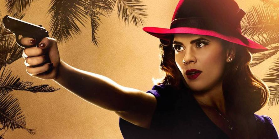 is agent carter season 2 good worth watching