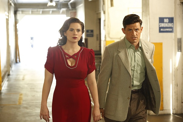 agent carter season 2 appreciation post