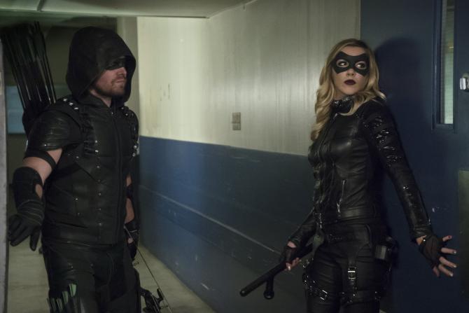 arrow season 4 episode 14 review discussion