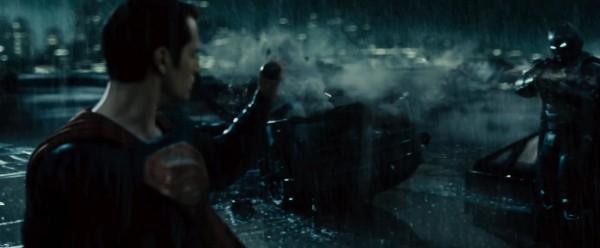 batman v superman spoilers fight who wins