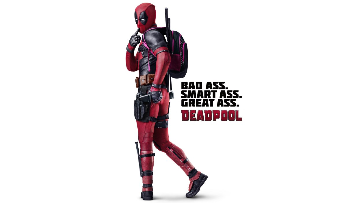 best superhero movies 2016 deadpool