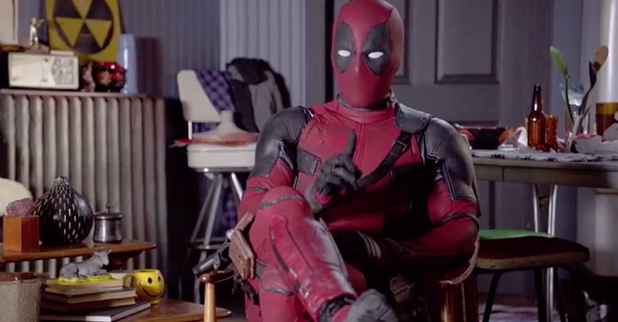 deadpool spoilers review