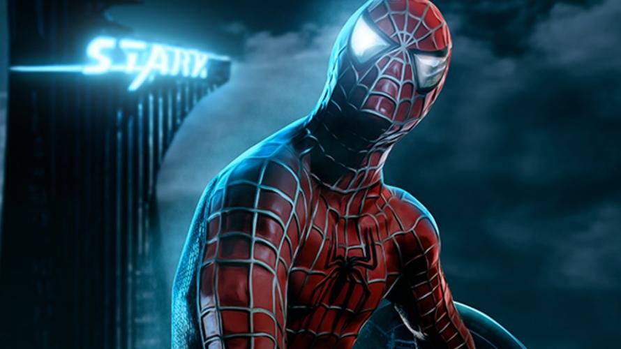 will marvel reveal spider-man civil war