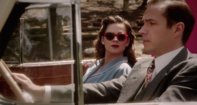 agent carter season 2 good
