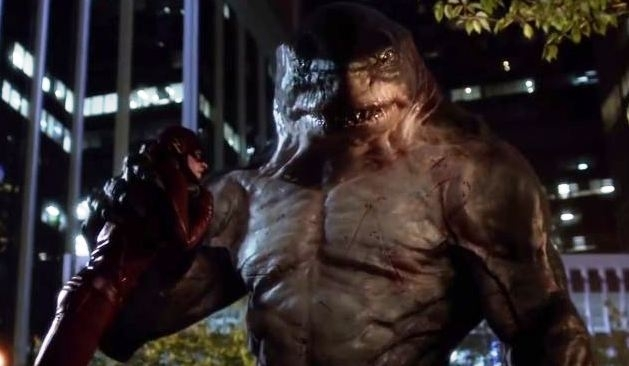 the flash season 2 episode 15 king shark