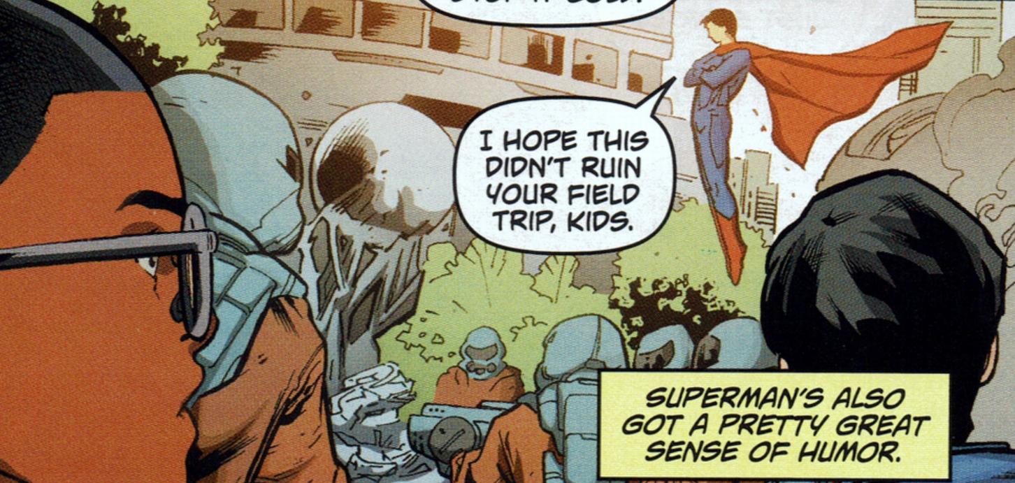 all 9 batman v superman prequel comics what we learnt download