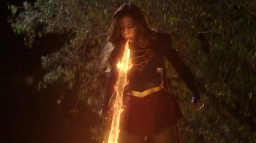 supergirl episode 12 review discussion bizarro