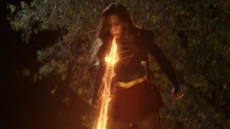 supergirl episode 12 review discussion bizarro