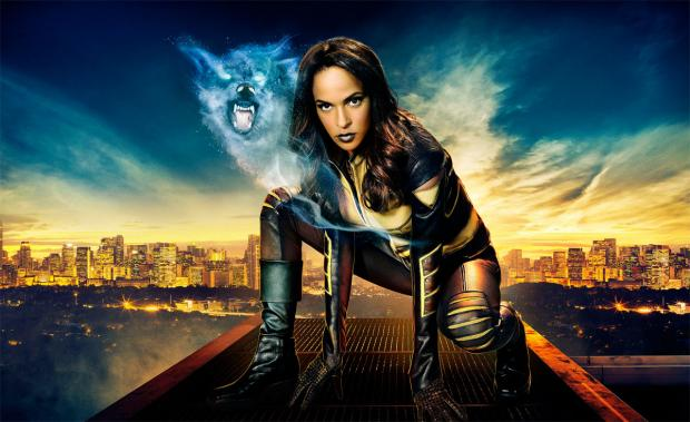 arrow season 4 episode 14 vixen